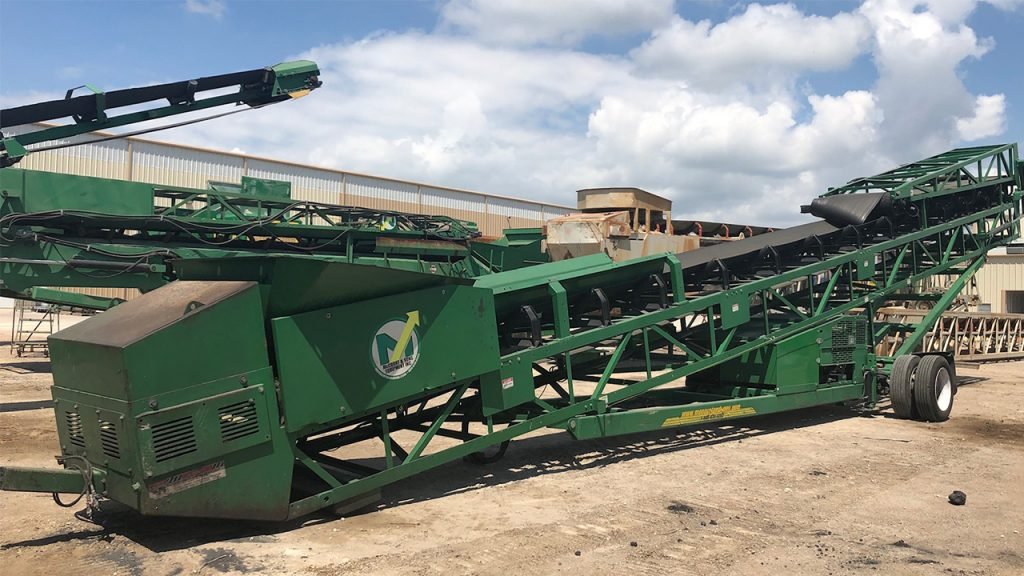 McCloskey ST80 Conveyor