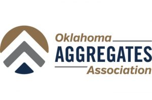 Oklahoma Aggregates Association Logo