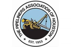 Pipeliners Association Houston Logo