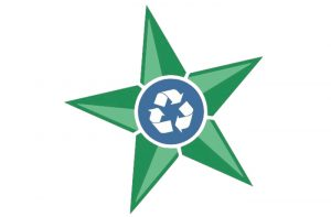 State of Texas Alliance for Recycling Logo