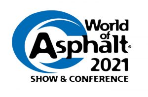 World of Asphalt Logo